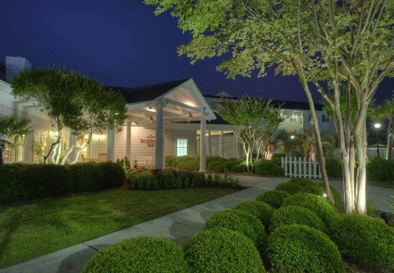 Residence Inn Wilmington Landfall