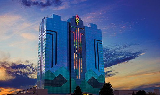 Seneca Niagara Resort And Casino