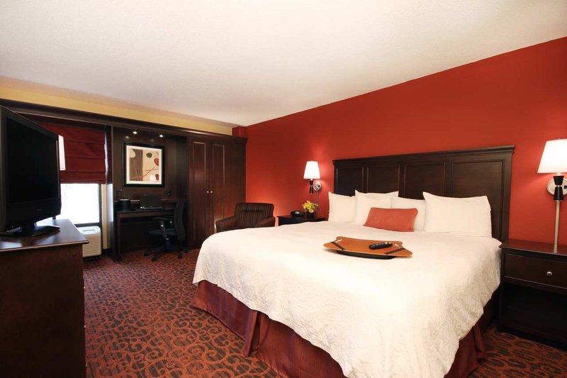 Hampton Inn San Antonio-Downtown