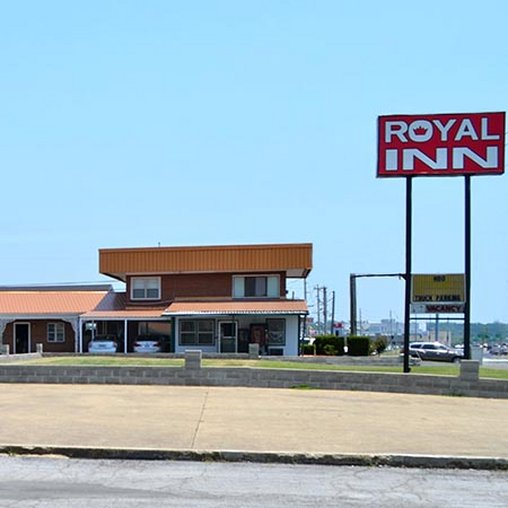 Royal Inn Albertville