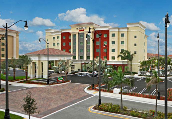 Homestead Bayfront Park Florida