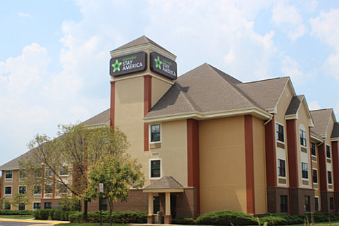 Extended Stay America - Washington, DC - Chantilly - Dulles South