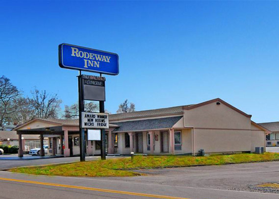 Rodeway Inn Goodlettsville
