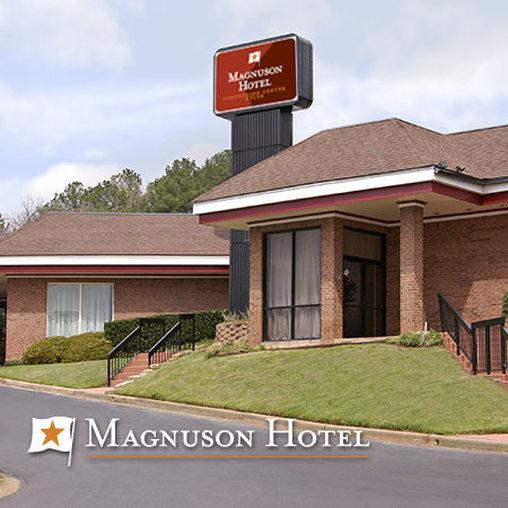 Magnuson Grand Hotel And Confe