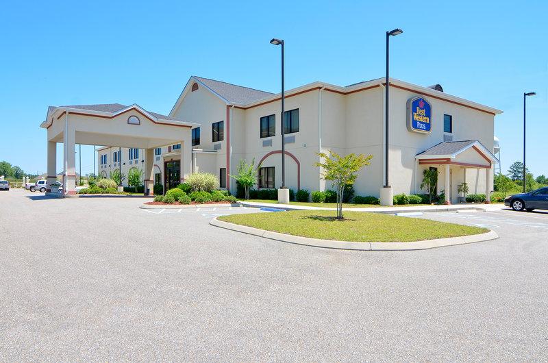 BEST WESTERN Opp Inn