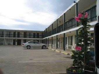 Caprice Motor Inn