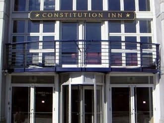 The Constitution Inn