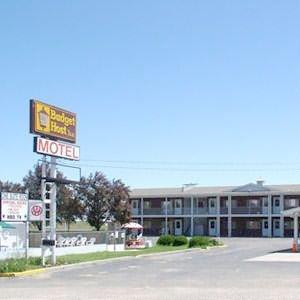 Budget Host 254 Inn Loveland