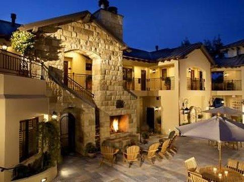 Cheval Hotel