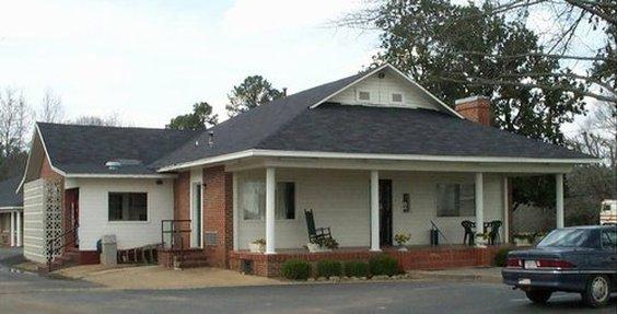 Windwood Inn Brent-Centreville
