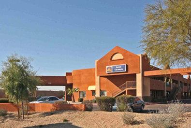 Hacienda Solano Resort Arizona