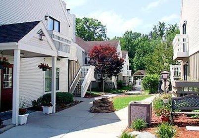 Gatehouse Suites East Lansing