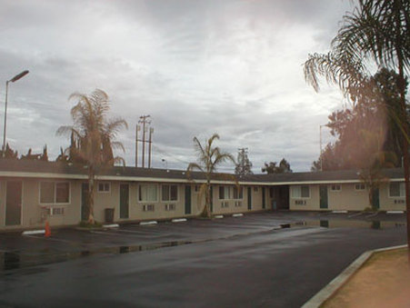 Americas Best Value Inn/Kingsburg