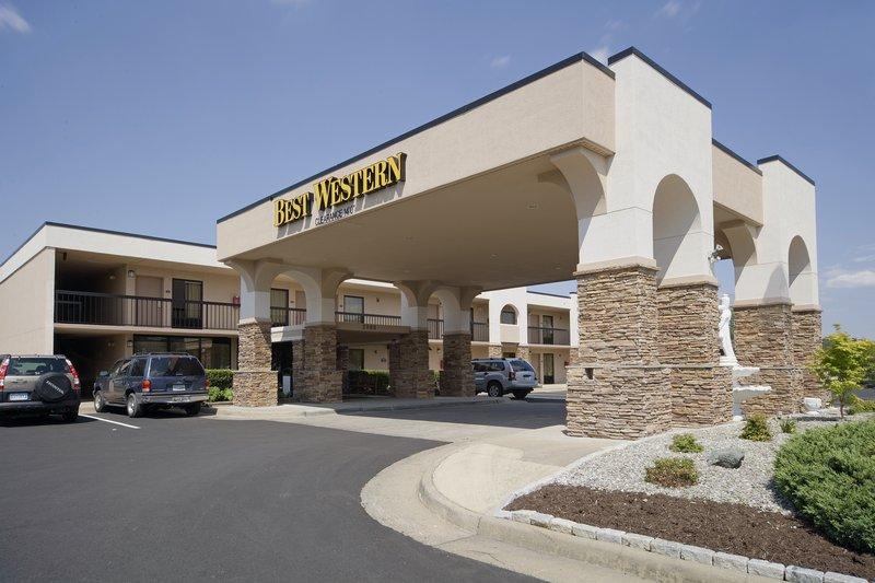 BEST WESTERN Aquia/Quantico Inn