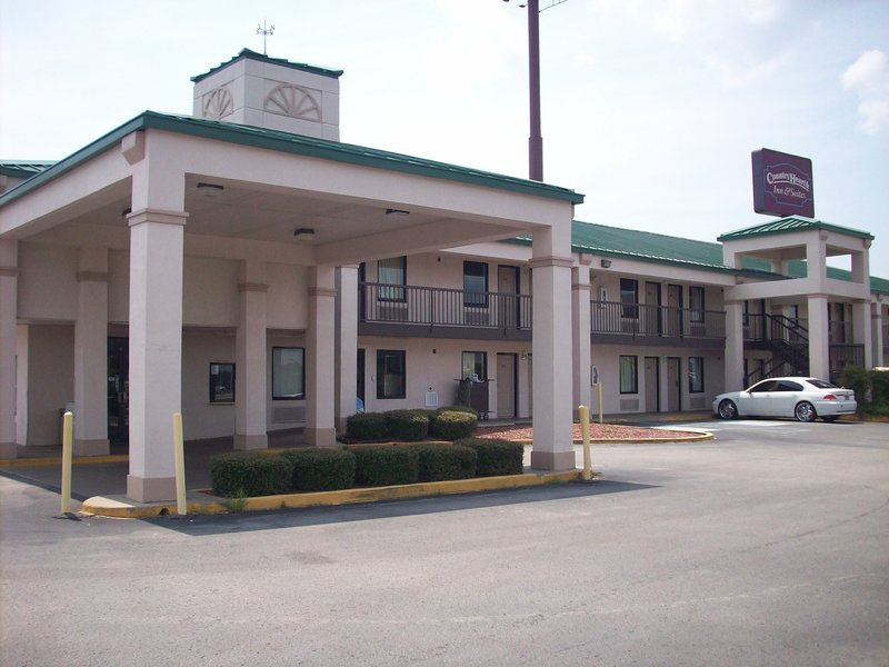 Country Hearth Inns And Suites Athens