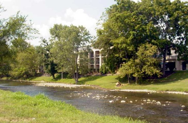 Hampton Inn Pigeon ForgeOn The River
