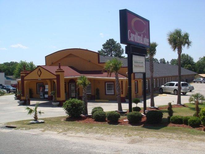 Carolina Lodge At Barnwell