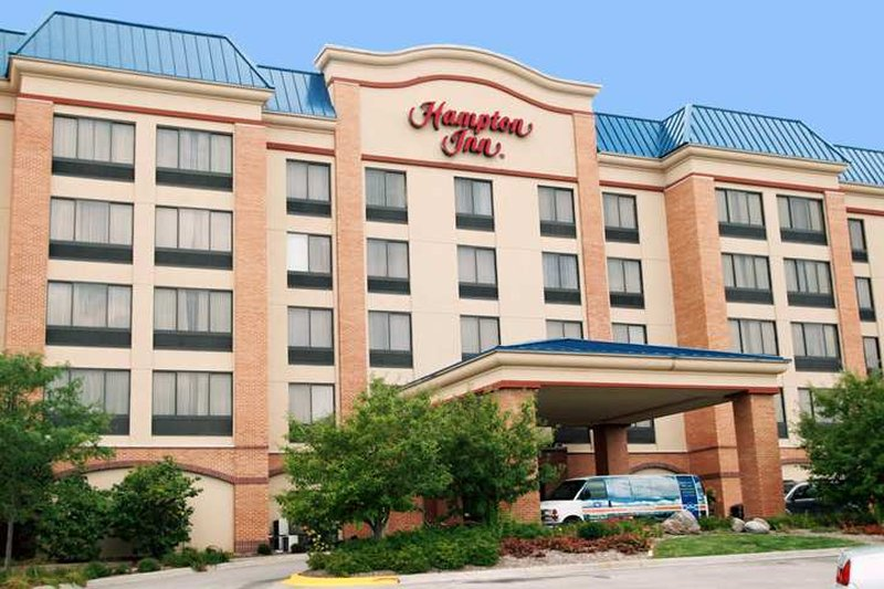 Hampton Inn * Ameristar Casino