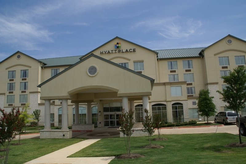 Hyatt Place College Station