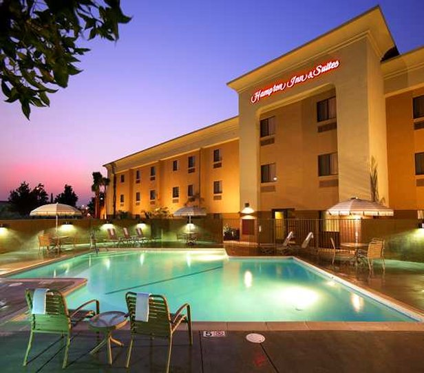Hampton Inn And Suites Colton