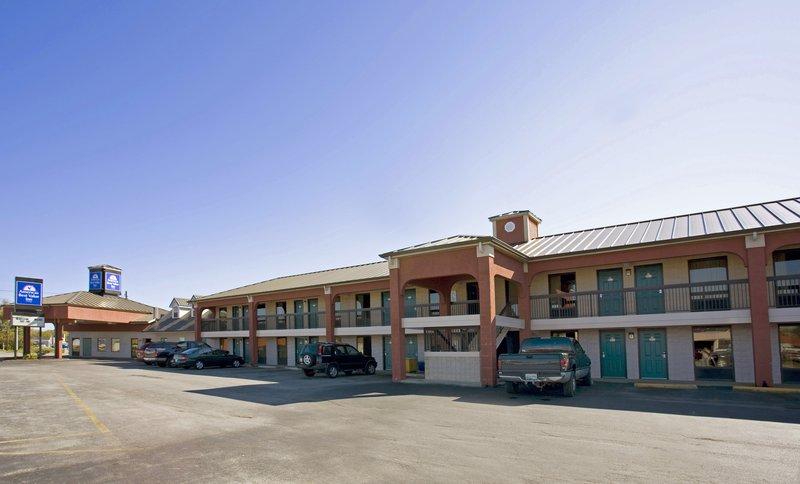 Legacy Inn Sumner