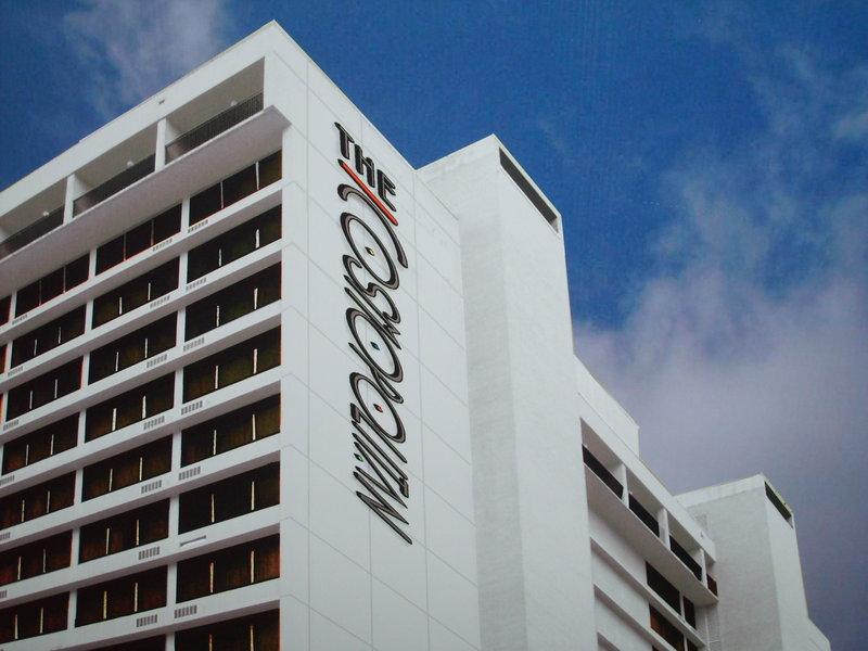 The Chancellor Hotel