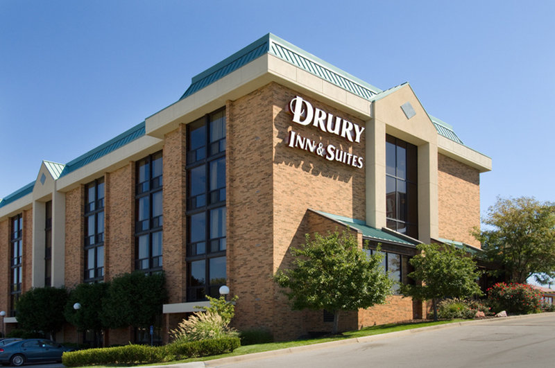 Drury Inn And Suites KC Stadium