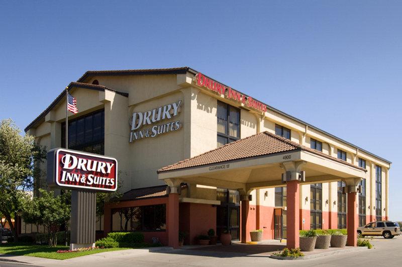 Drury Inn And Suites San Antonio NE