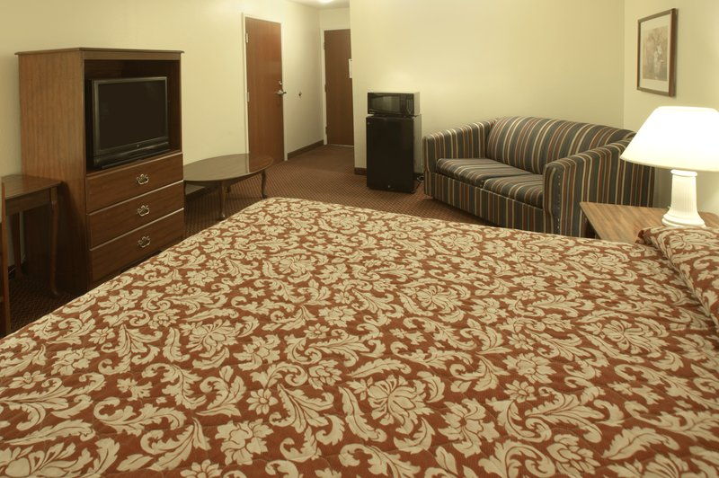 Americas Best Value Inn And Suites Longview