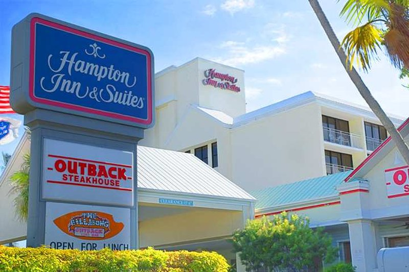 Hampton Inn Islamorada FL