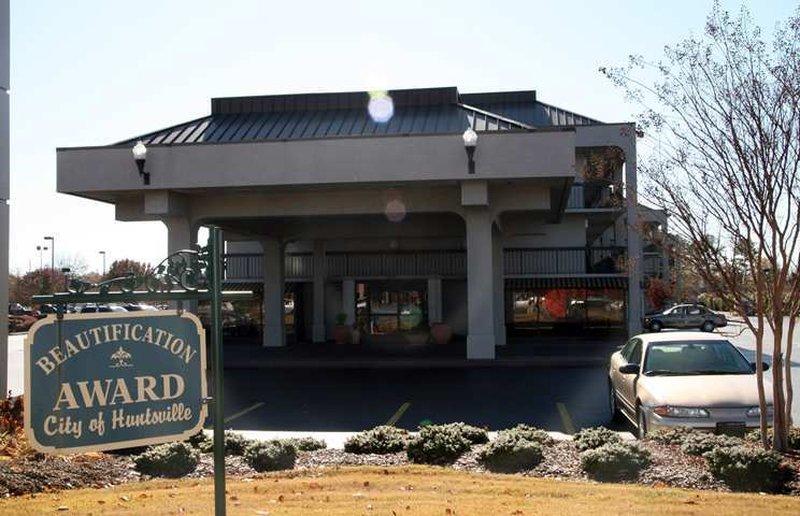 Hampton Inn Huntsville AL