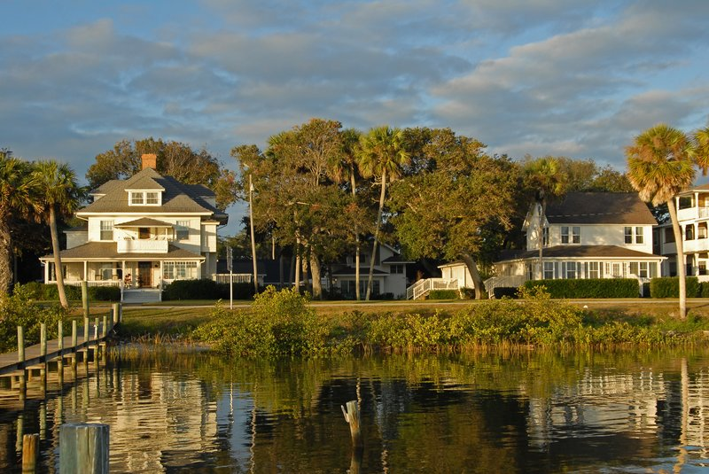 Night Swan Intracostal Bed And Breakfast