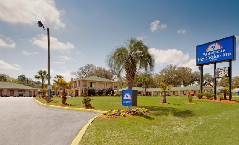 Americas Best Value Inn Savannah