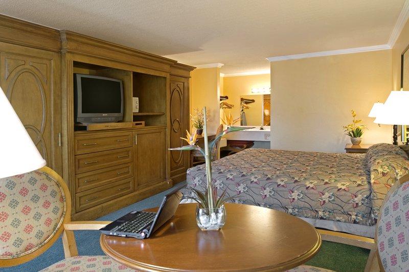 Americas Best Value Inn And Suites Melbourne