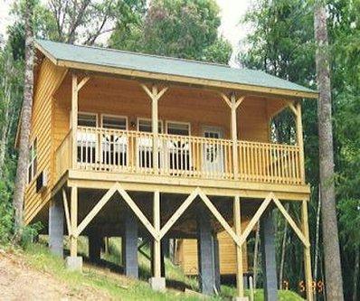 Nantahala Cabins