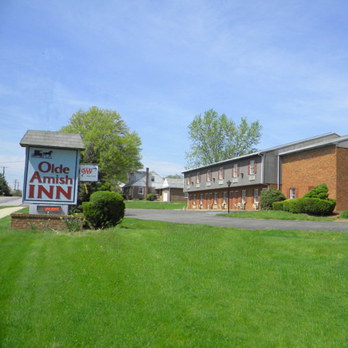 Hotels In Ronks Pa
