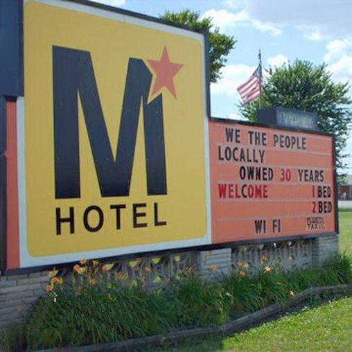 M-Star Hotel Wauseon