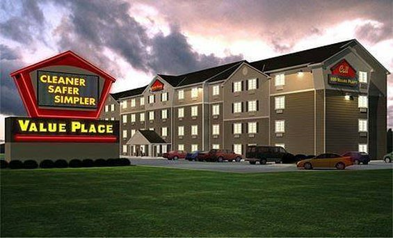 Value Place Knoxville Alcoa