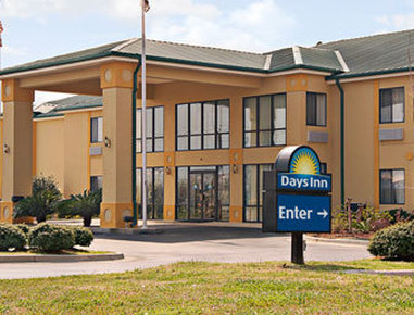 Days Inn Montgomery