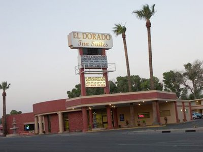 El Dorado Inn Suites