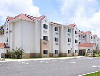 Microtel Inn & Suites By Wyndham Brooksville