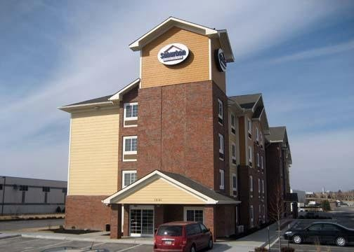 Suburban Extended Stay Hotel Lenexa