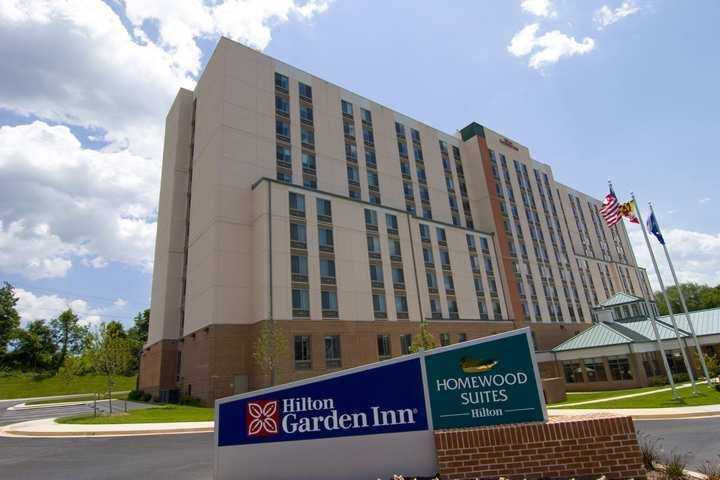 Homewood Suites By Hilton Baltimore - Arundel Mills