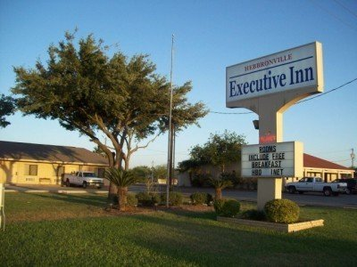 Executive Inn Hebbronville