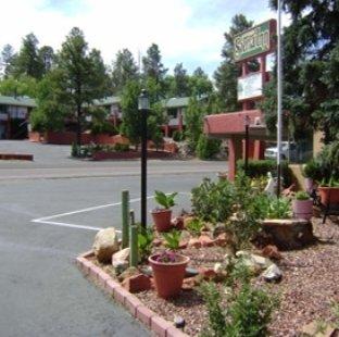 Budget Host Sierra Inn