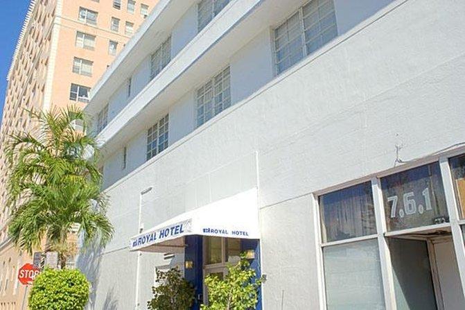 Royal South Beach Hotel