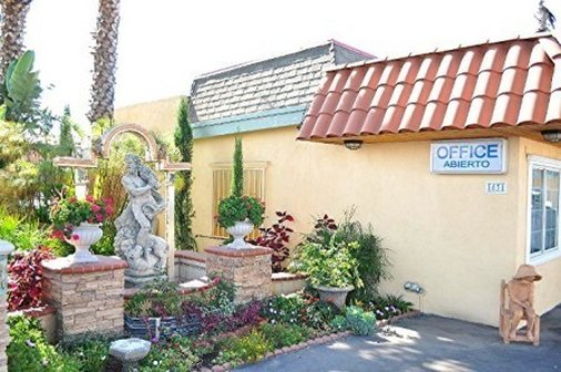 PALACE INN OXNARD