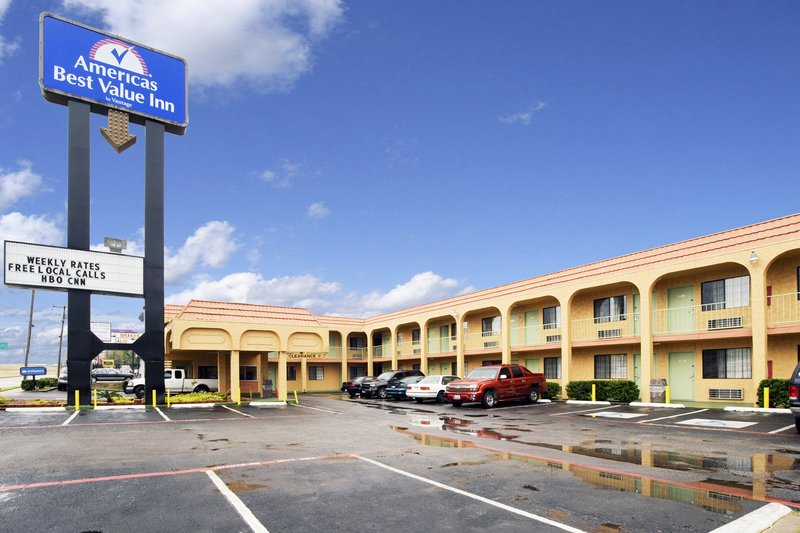Americas Best Value Inn Dallas
