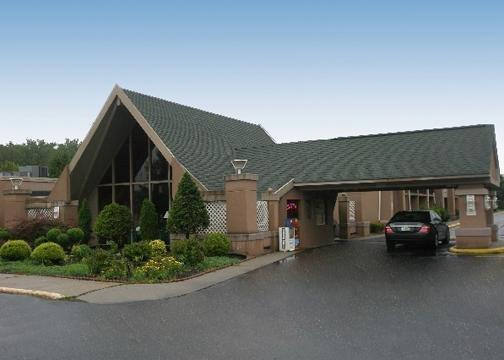 Econo Lodge Whippany
