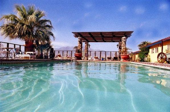 Tuscan Springs Hotel